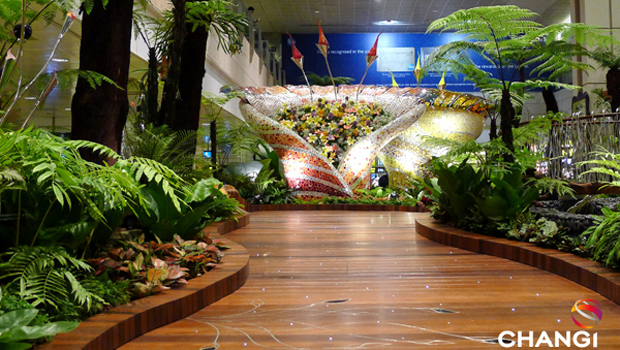 50 things to do at Singapore Changi Airport Signature