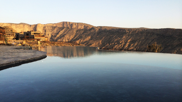 Alila-Jabal-Akhdar-pool-by-day