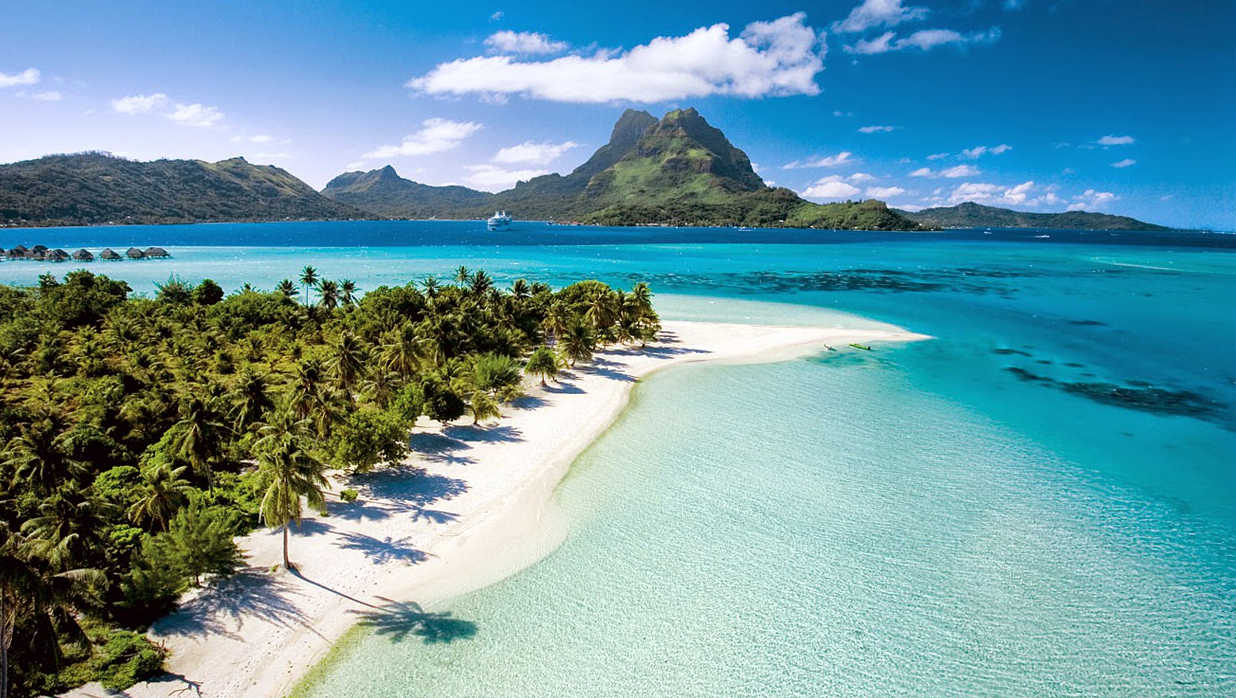 7 of the most beautiful beaches in the world signature