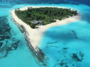 private island Thanda Island Private Marine Reserve Indian Ocean Tanzania