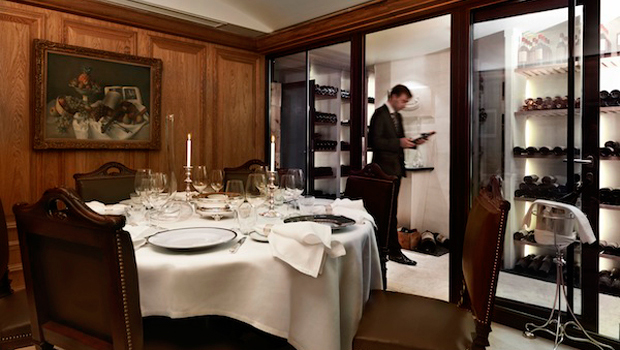 private dining rooms uk signature luxury travel style