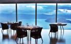 Extravagant restaurants