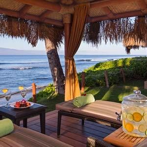 Hyatt Regency Maui Resort Amp Spa Signature Luxury Travel