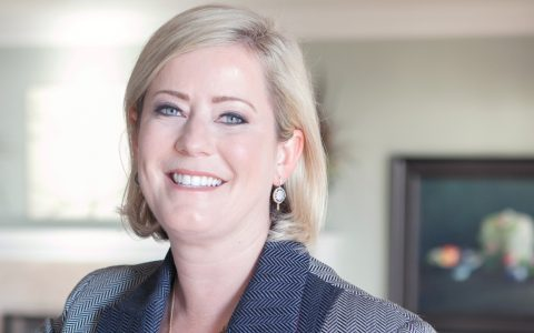 Lindsey Ueberroth, President & CEO of Preferred Hotels & Resorts