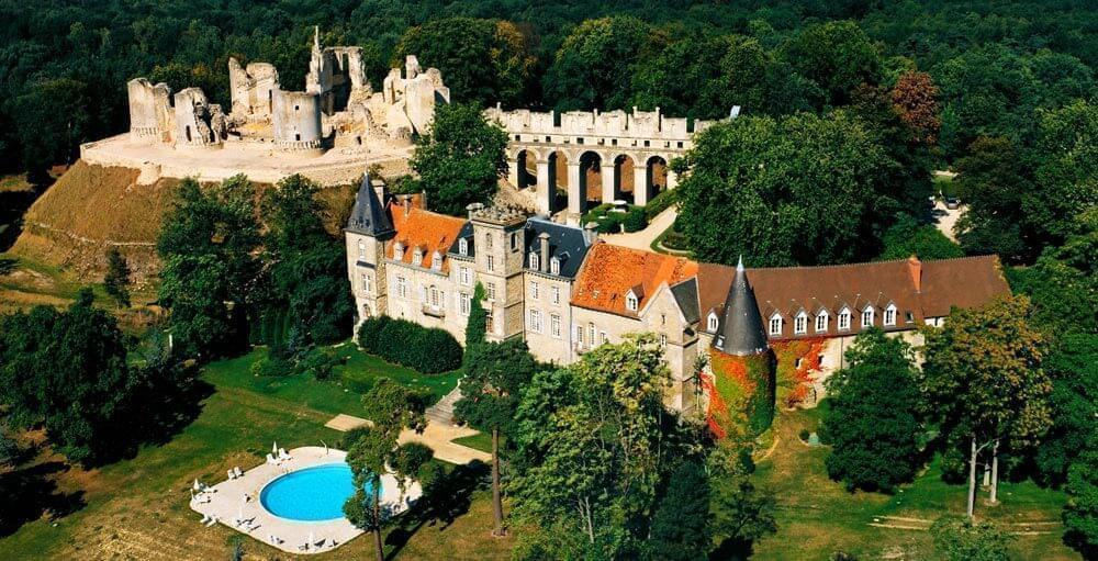 Château de Fère Hôtel & Spa