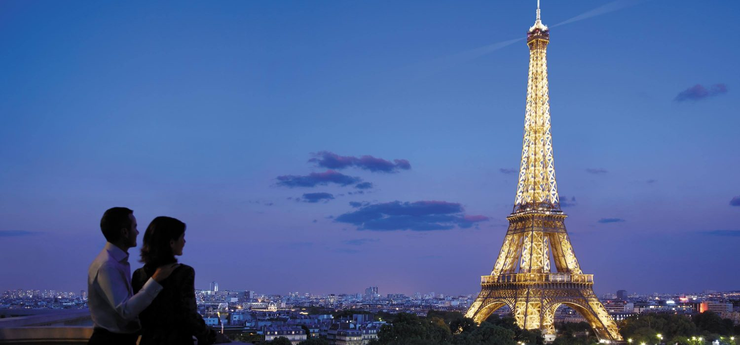 Signature luxury travel style signature luxury travel for Hotel paris x
