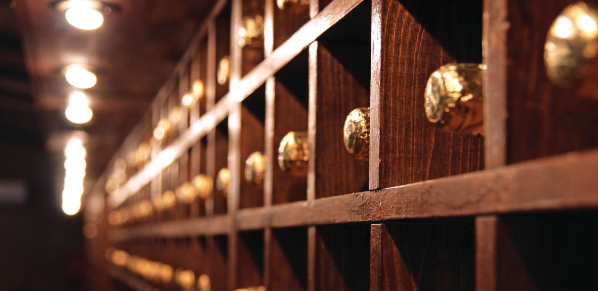 tips for buying champagne