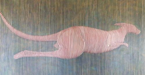 Shane Smithers artwork