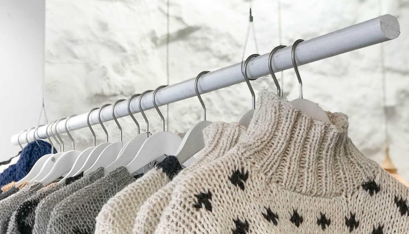 clothes faroe islands