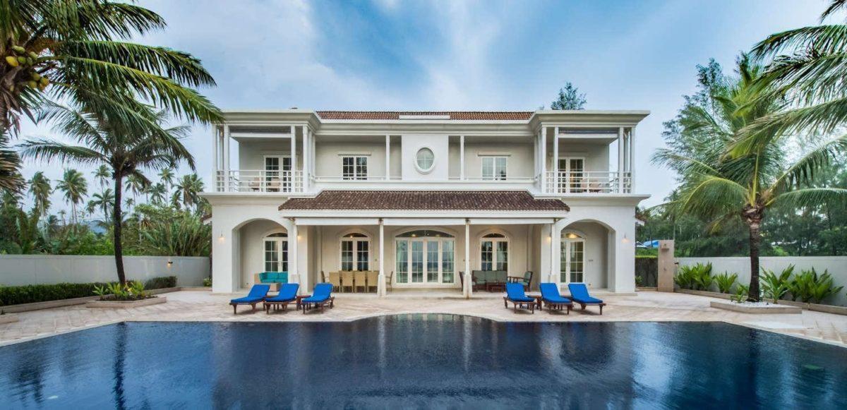 Aleenta Phuket Incentive Travel