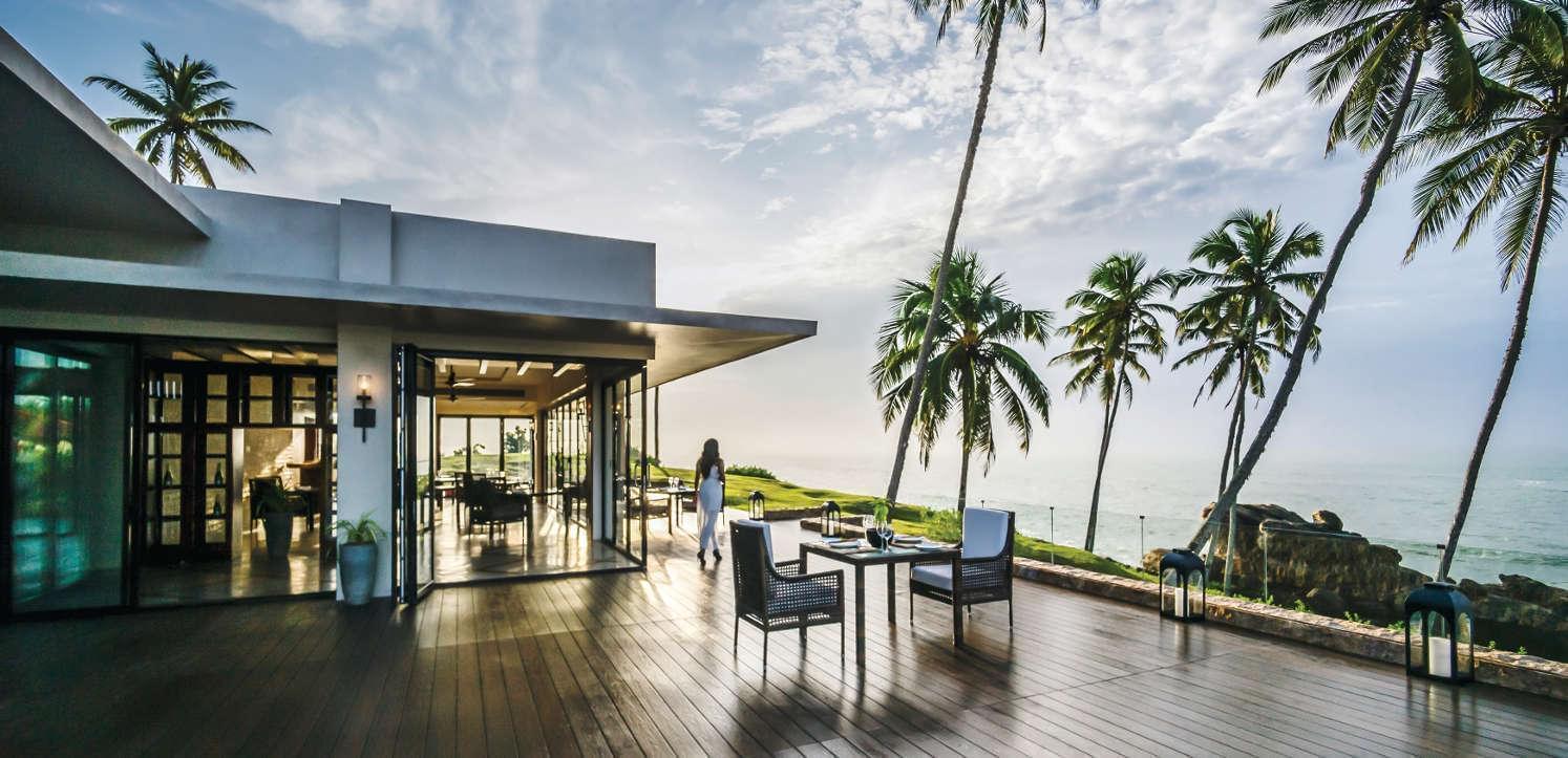 Anantara Peace Haven Tangalle Resort Sri Lanka