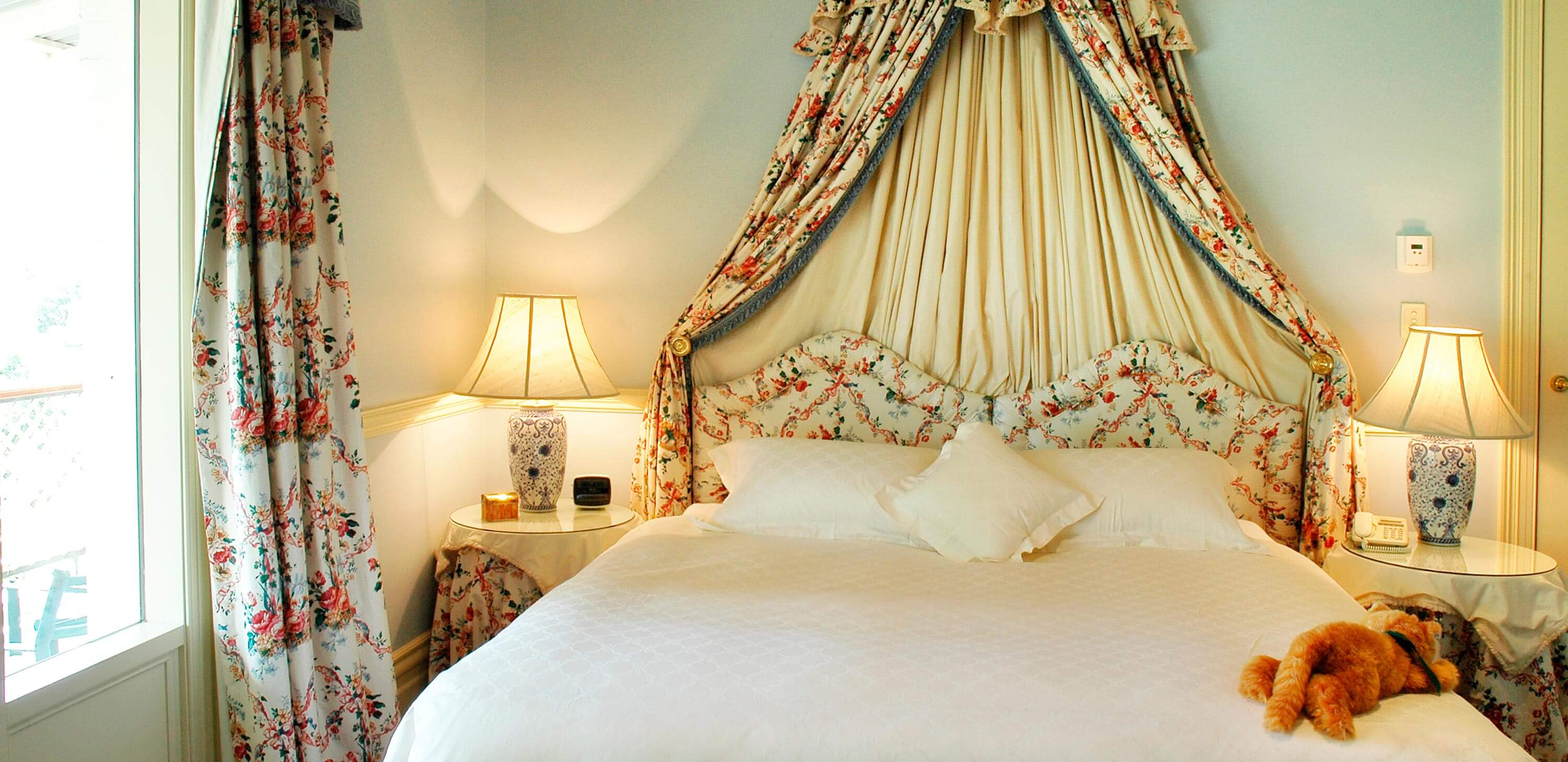 Melba Suite Chateau Yering Hotel