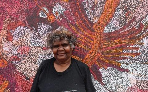 Telstra National Aboriginal and Torres Strait Islander Art Awards